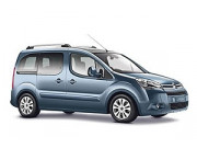 Citroen Berlingo 2 (выпуск с 2008 г.)