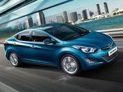 Hyundai Elantra V