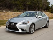 Lexus IS (выпуск с 2013 г.)