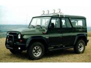 УАЗ Барс (УАЗ-3159)