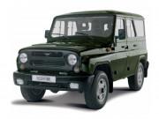 УАЗ Хантер (УАЗ-315195)