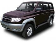 УАЗ Патриот (УАЗ-3163)